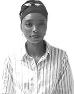 Ashanti Kunene