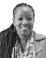 Nosindiso Mtimkulu