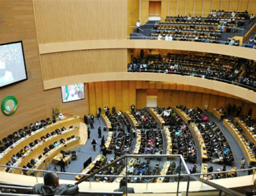The African Union at 15 Years: An Agenda for the New Chairperson of the AU Commission