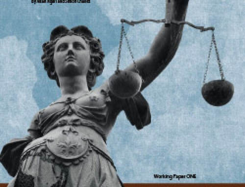 A reflection on individual rights of persons appearing before the International Criminal Court
