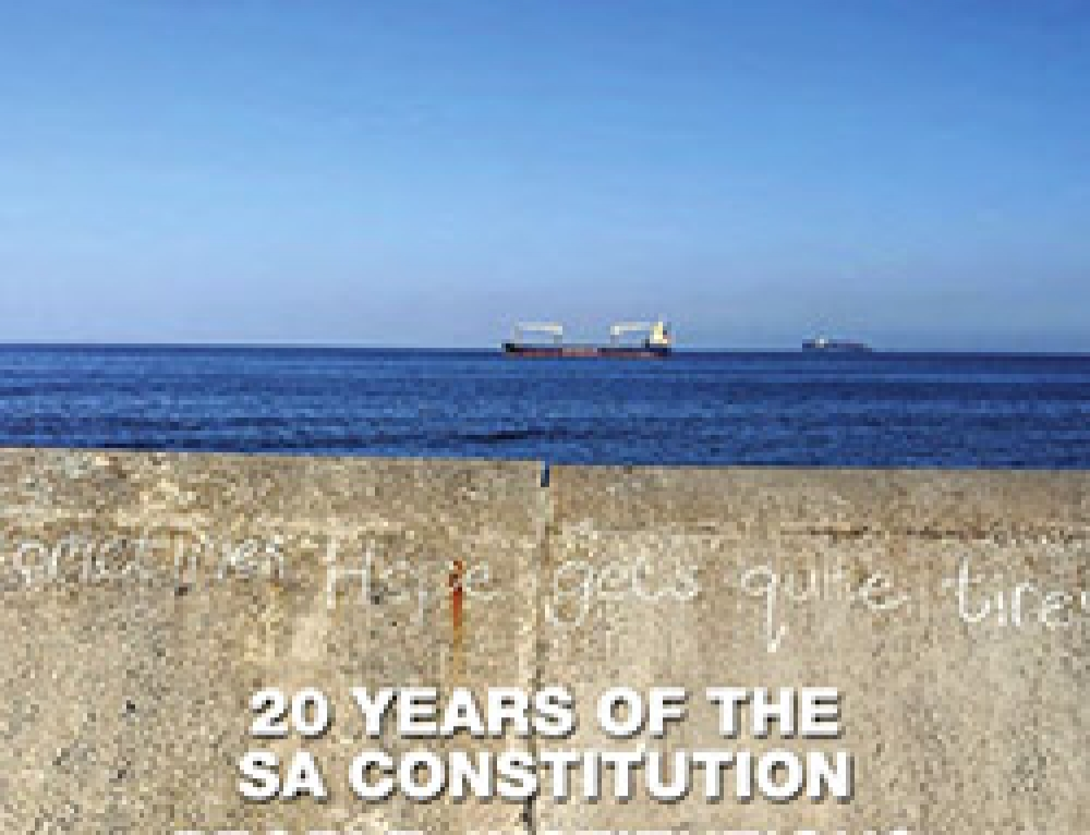 SARB Special Briefing Report: 20 Years of the Constitution