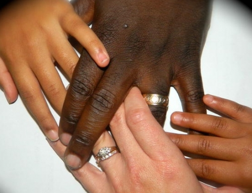 Attitudes towards interracial marriages in South Africa