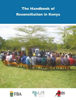 IJR Kenya Handbook