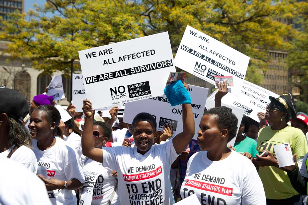 Open Call for Nominations – Young Gender Justice Activists