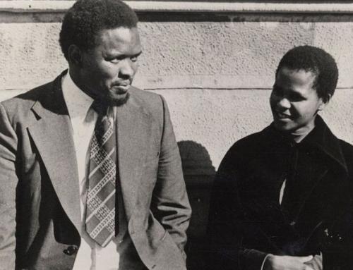 Remembering Bantu Stephen Biko
