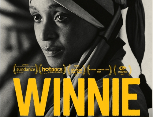 WINNIE film screening – Black Women and the Struggle: Marginalisation, Poverty and Patriarchy