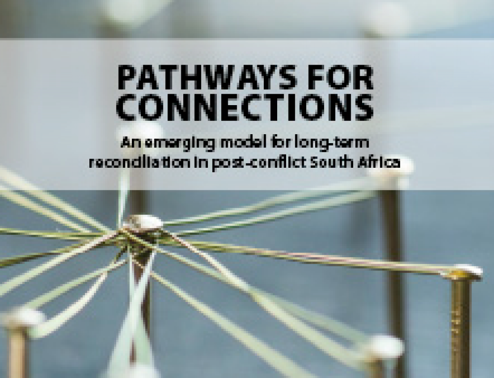 Book Review: Pathways for Connections