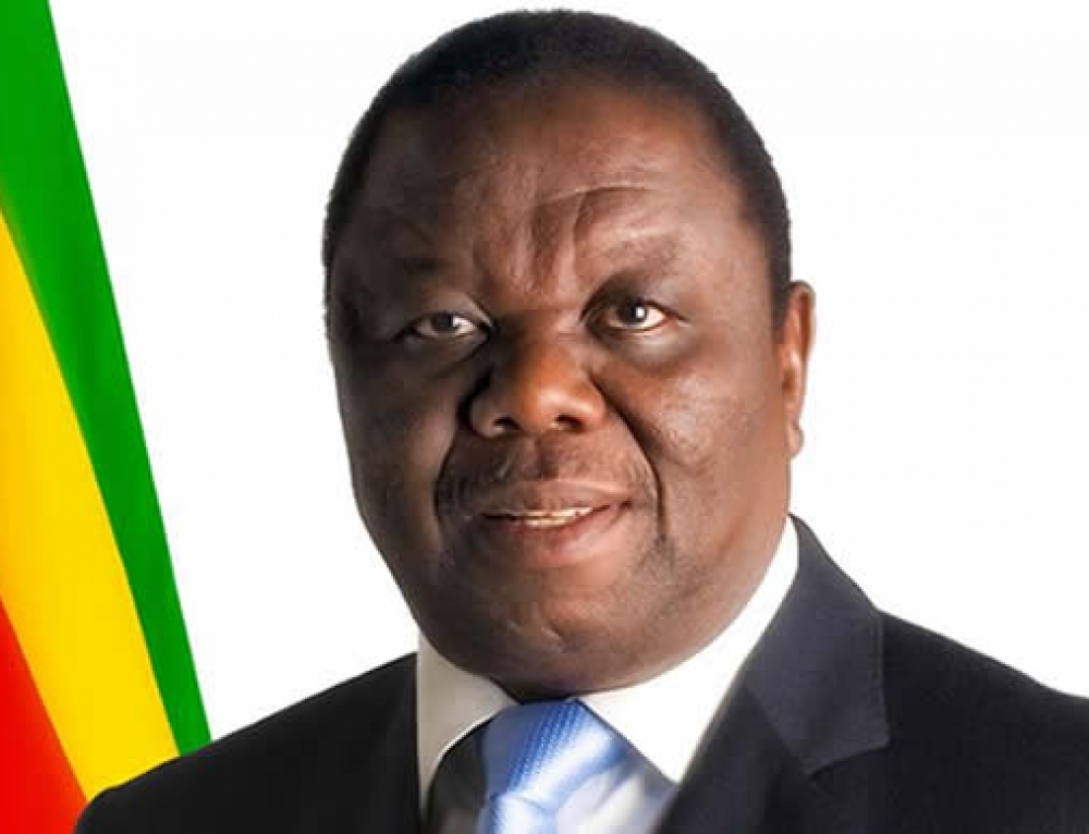 STATEMENT ON THE LATE MORGAN RICHARD TSVANGIRAI