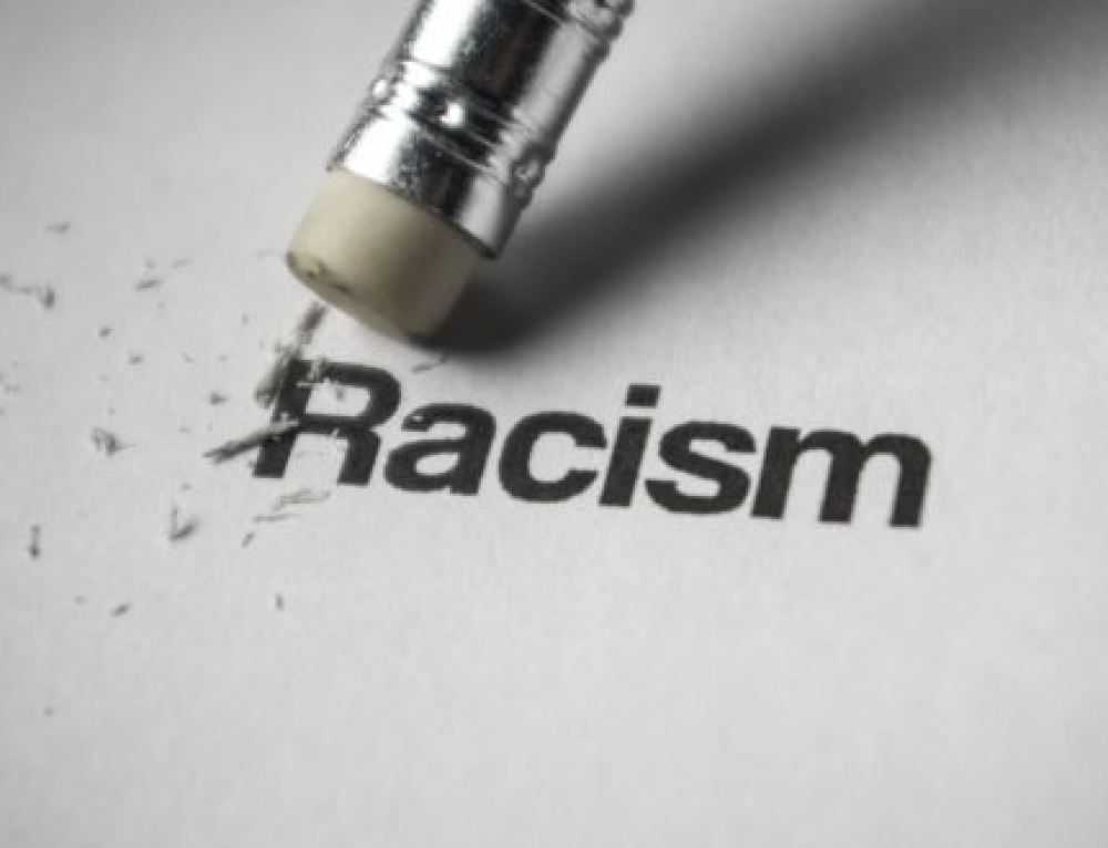 Race and Racism in the South African Basic Education Sector Dialogue