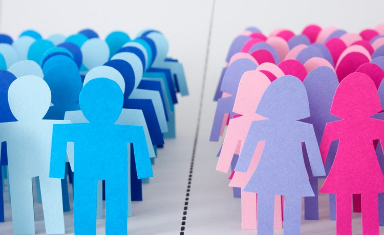 Perpetuating Gender – Is it a boy, or girl?