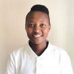 Mathuto Mashego