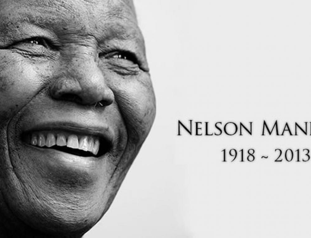 Exploring Nelson Mandela's Legacy