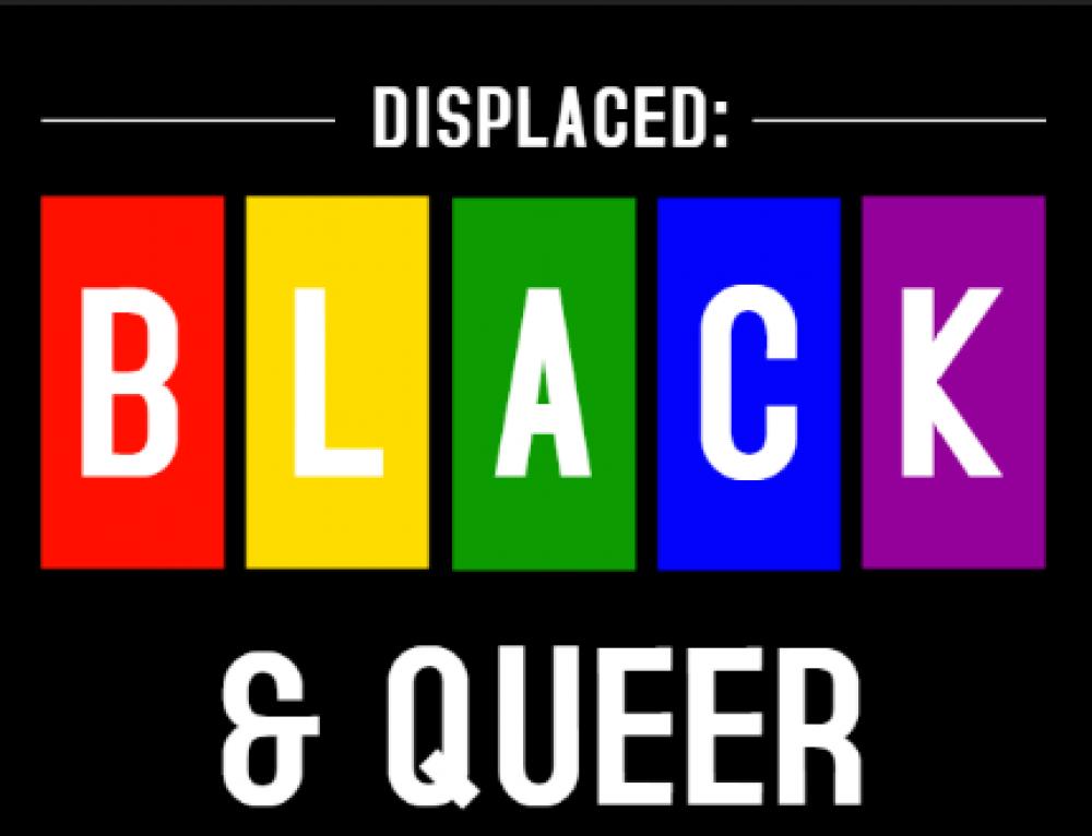 Displaced: Black and Queer by Ncumisa Mdlokolo – Film Screening