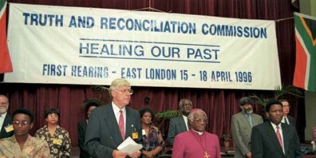 African TRC experience: The unfinished compromise