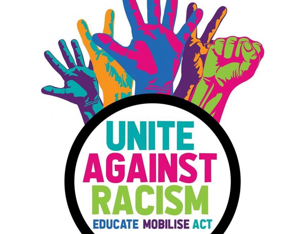Press statement : Anti-Racism Week kicks off