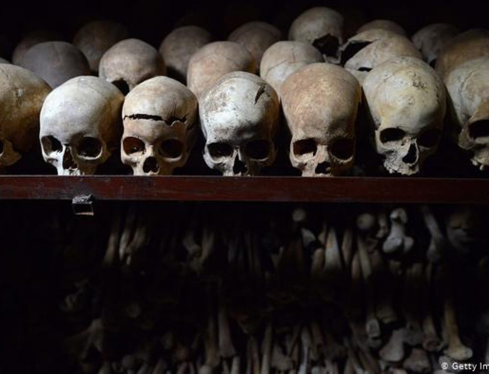 25 years on, Rwandan genocide still reverberates throughout the region