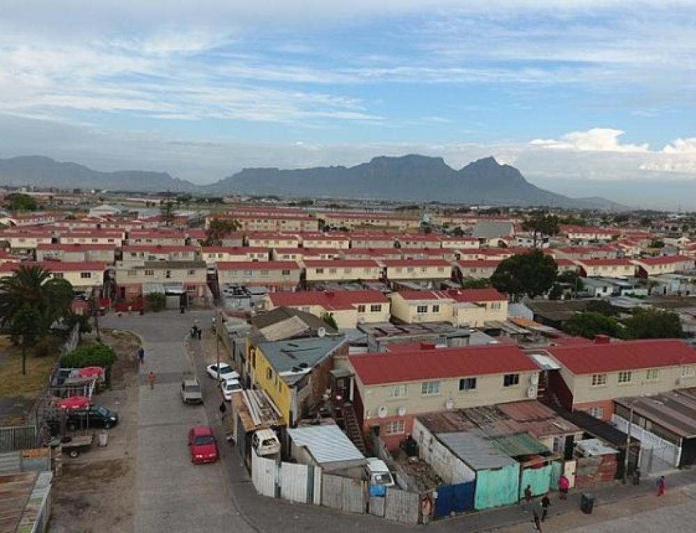 "The DA's ""Law & Order"" Policies Won't Fix The Cape Flats"