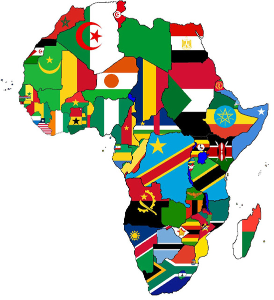 Time for the youth to take Africa!