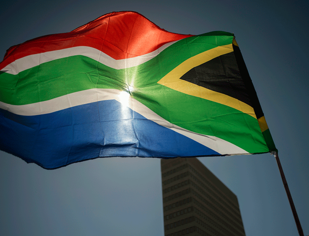 South Africa elections are a litmus test of democracy in Africa