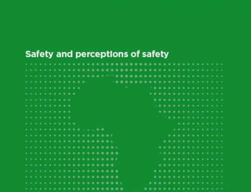 Safety and Perceptions of Safety