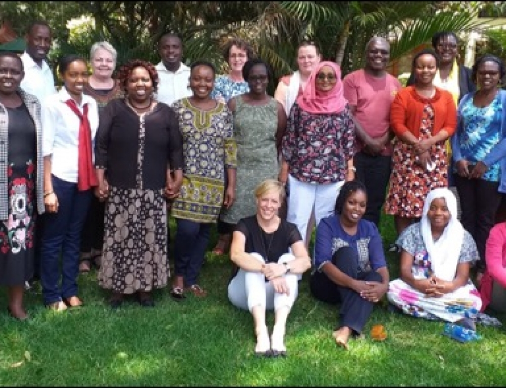 There is no peace without peace of mind: Bridging the Mental health and psychosocial support and Peace building gap in Kenya