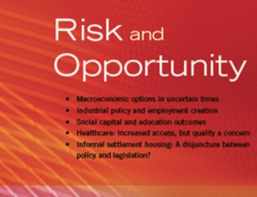 2008 Transformation Audit: Risk and Opportunity