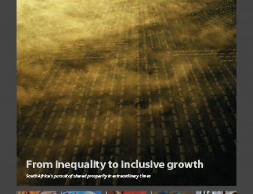 2011 Transformation Audit: From inequality to inclusive growth