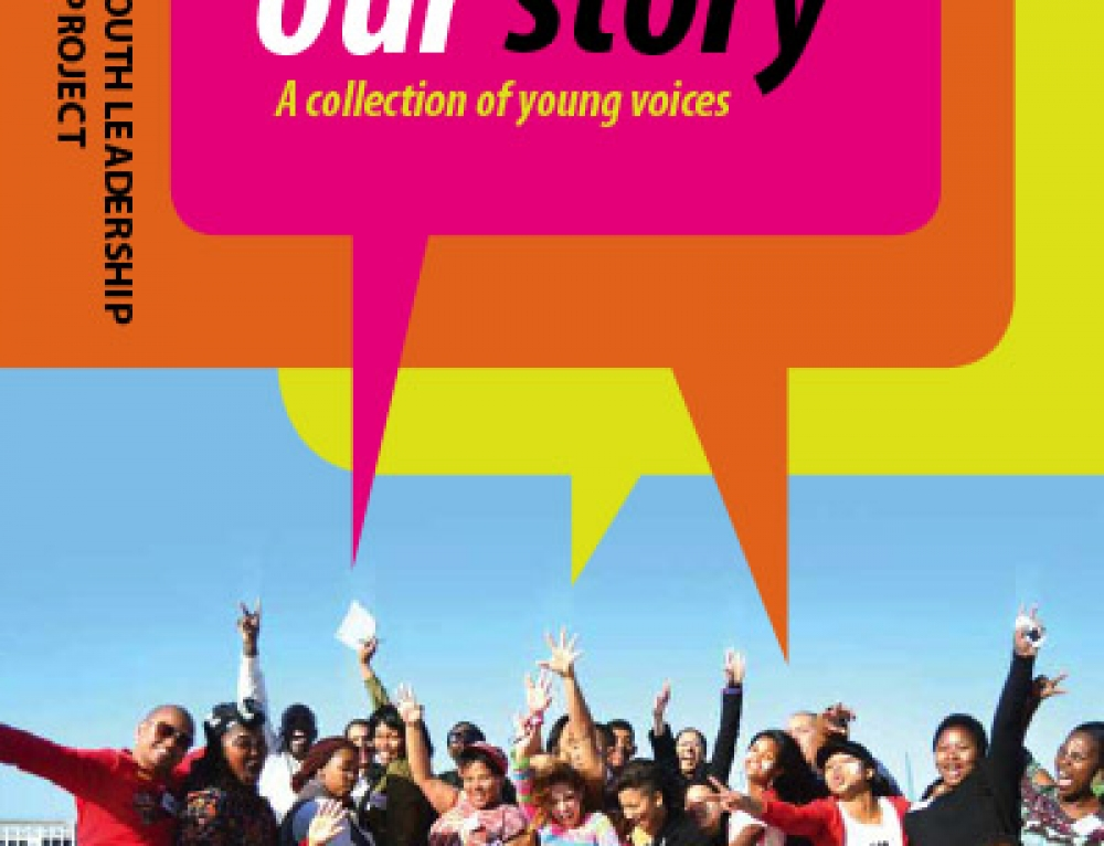 My Voice, Our Story