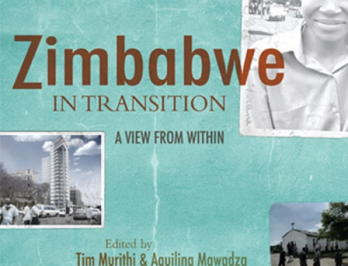 Zimbabwe in Transition