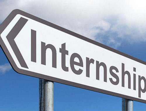 Internship: Intern Sustained Dialogue Programme