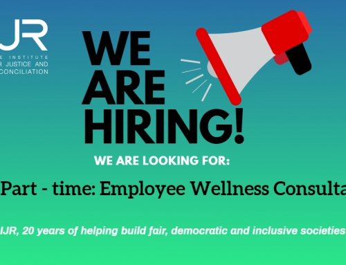 Part time: Employee Wellness Consultant