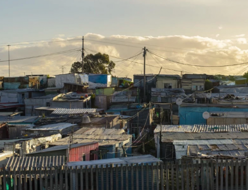 IJR Media Statement: Dehumanising Evictions in Khayelitsha