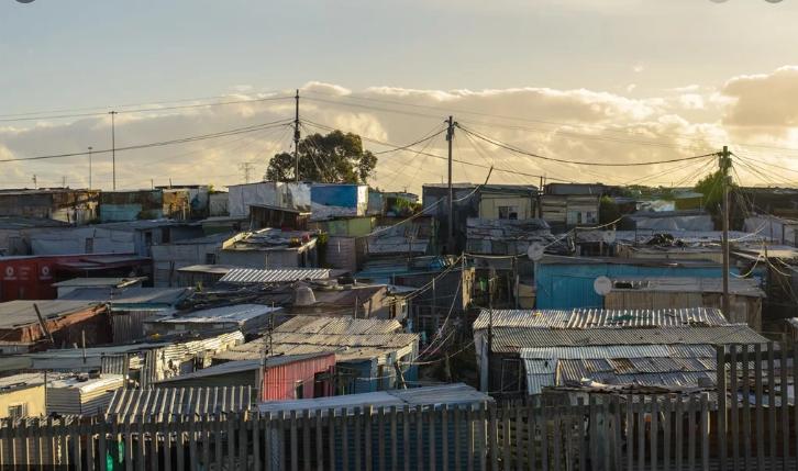 IJR Media Statement: Dehumanising Evictions in Khayelitsha