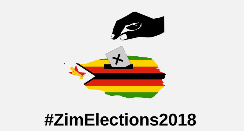 Ready to vote in Zimbabwe? Young and urban residents less likely to say yes