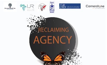 The Reclaiming Agency Book Beraad 2018