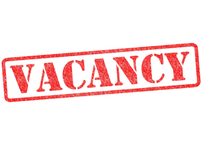 Vacancy: Fundraising Assistant