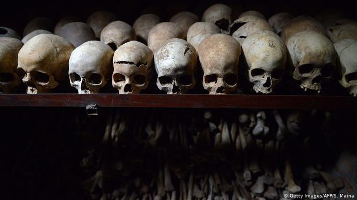 25 years on, Rwandan genocide still reverberates throughout the region