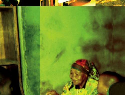 Stories op die wind: 'n Handleiding vir opvoeders van Noord-Kaapse volksverhale