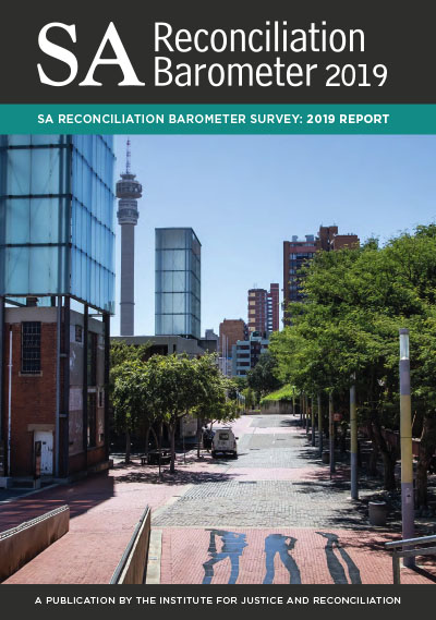 SA Reconciliation Barometer 2019