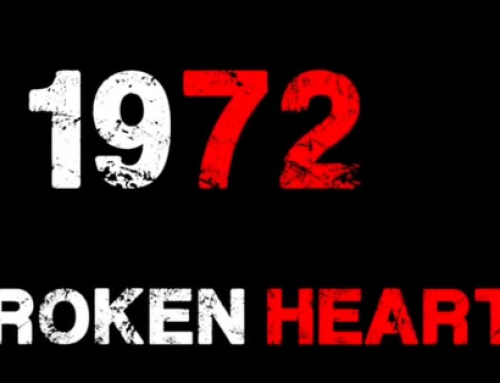 1972 Broken Hearts: A Documentary Film to Heal the Hearts of Burundians