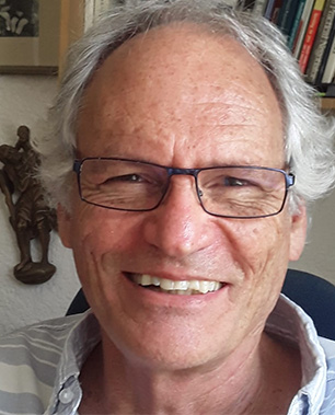 Andries Odendaal