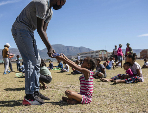 Intensifying Economic Insecurity may threaten South Africa's Social Cohesion