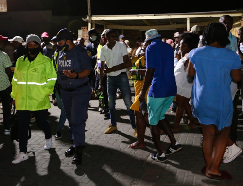 Police reform: Can we achieve a safer and more united SA?