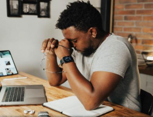 Staff Support: Proactive Procrastination