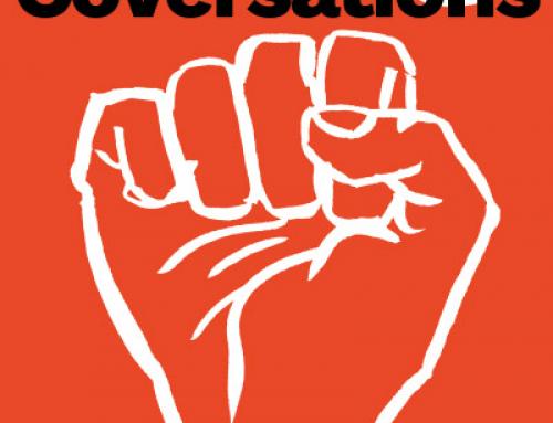 Brave Conversations: A Guide for Inclusive Anti-Racism Dialogue
