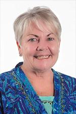 Yvonne Sliep