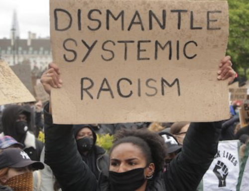 Covid-19 and the enduring legancies of systemic racism