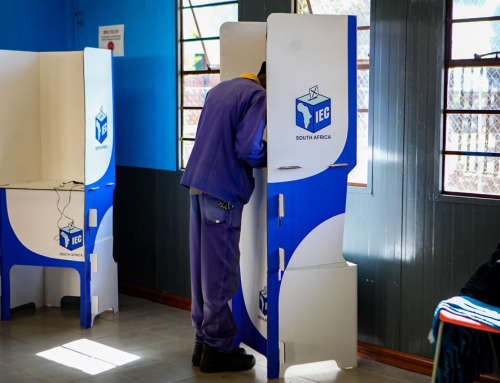OPINION | Jan Hofmeyr: A fragile context requires responsible campaigning ahead of municipal poll